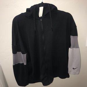 Nike Jacket Dri-Fit